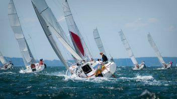 Sailing and Navigation