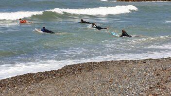 Surf e Body board