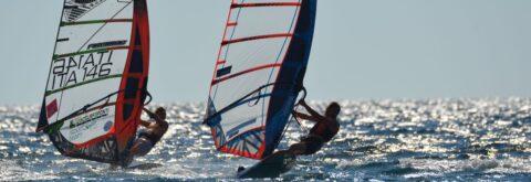 CENTRO SURF 3 PONTI LIVORNO